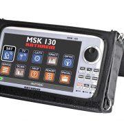MSK 130/0 SAT/TV/FM/Optical signaalmeter