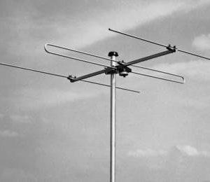ABE 01 FM antenne