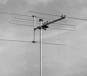 ABH 01 FM antenne