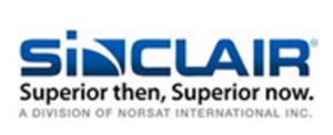 Sinclair – Norsat International Inc.
