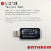 UFZ131 WLAN/USB-adapter